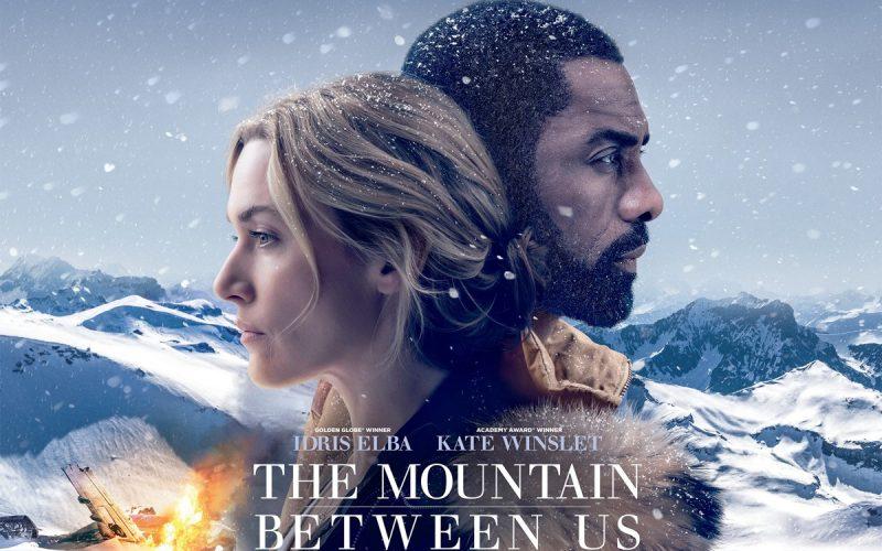 The Mountain Between Us Kate Winslet Idris Elba Matthew Hepburn Film Movie Review